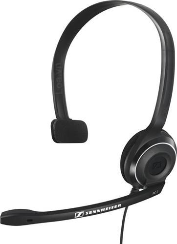 HeadSetSennheiserPC-7 USB Σύστημα Headset