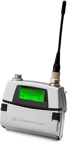 Ασύρματο ΜικρόφωνοSennheiserSK-5212-II-L Φορητός Πομπός