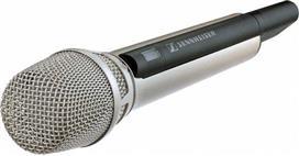Sennheiser SKM-5200-II-NI-L Πομπός Χειρός