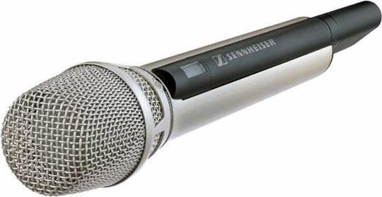 Ασύρματο ΜικρόφωνοSennheiserSKM-5200-II-NI-N Πομπός Χειρός