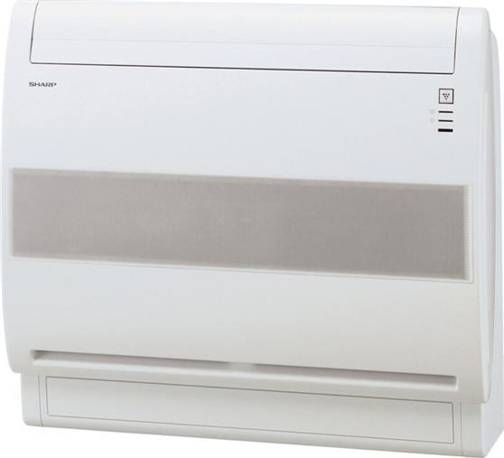 Κλιματιστικό ΔαπέδουSharpGS-XP18FGR Inverter