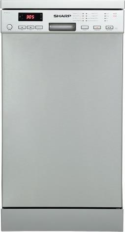 Πλυντήριο Πιάτων 45 cmSharpQW-S24F443I