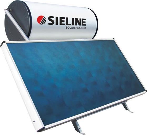 Επιλεκτικού ΣυλλεκτηSieline150 SXΟ Διπλής Ενέργειας