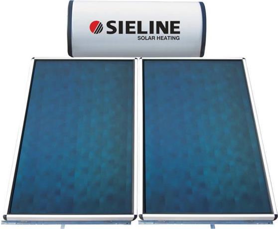 Επιλεκτικού ΣυλλεκτηSieline200 SX 2 Διπλής Ενέργειας