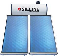 Sieline 300 SX Διπλής Ενέργειας