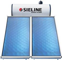 Sieline 300 SX Τριπλής Ενέργειας