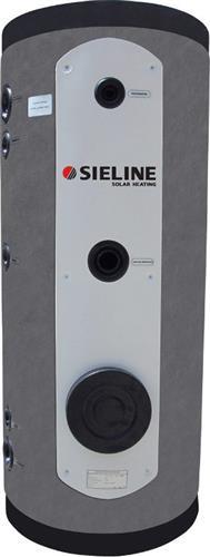 Boiler ΛεβητοστασίουSielineBLS1-750
