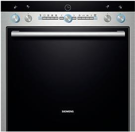 Siemens HE78BD571 Inox + Δώρο Βαθύ Ταψί
