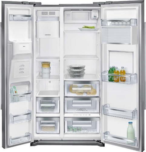 Ψυγείο ΝτουλάπαSiemensKA90GAI20