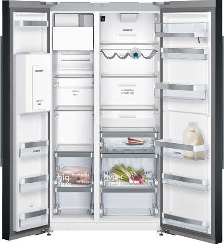 Ψυγείο ΝτουλάπαSiemensKA92DHB31