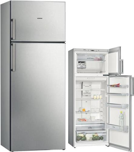 Δίπορτο ΨυγείοSiemensKD46NVI20 Inox