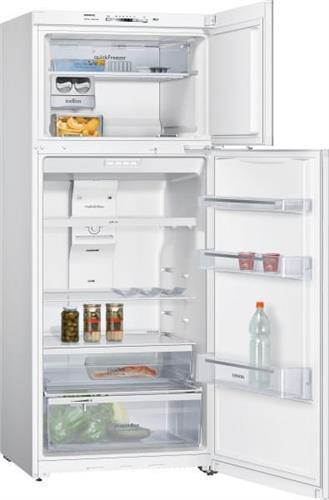 Δίπορτο ΨυγείοSiemensKD53NNW20