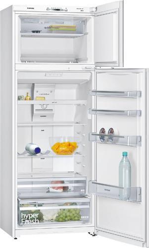 Δίπορτο ΨυγείοSiemensKD56NNW20