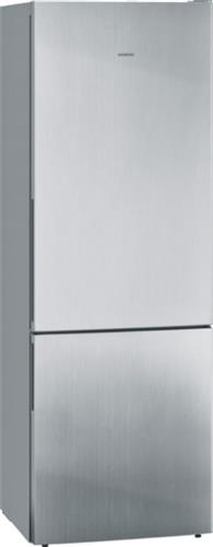 Siemens KG49EVI4A iQ300 Inox Antifinger + 10 χρόνια εγγύηση στο συμπιεστή