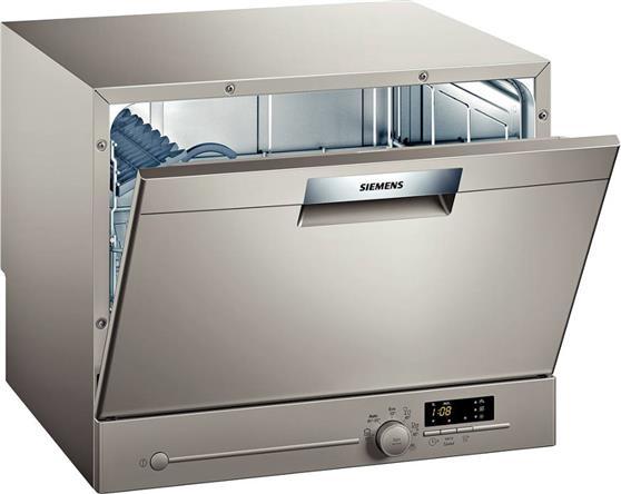 Επιτραπέζιο Πλυντήριο ΠιάτωνSiemensSK26E821EU iQ300