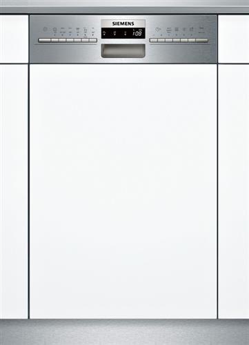 Εντοιχιζόμενο Πλυντήριο Πιάτων 45 cmSiemensSR536S01ME