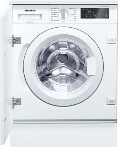 Εντοιχιζόμενο Πλυντήριο ΡούχωνSiemensWI12W340EU