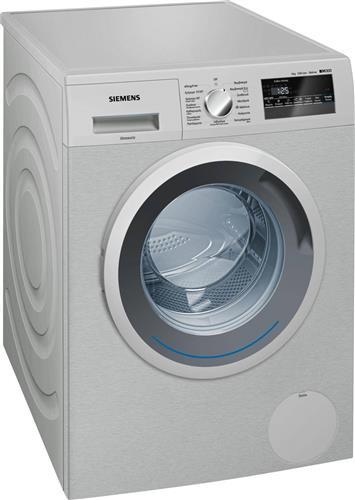 Πλυντήριο ΡούχωνSiemensWM12N2X8GR