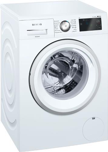 Πλυντήριο ΡούχωνSiemensWM14T661BY