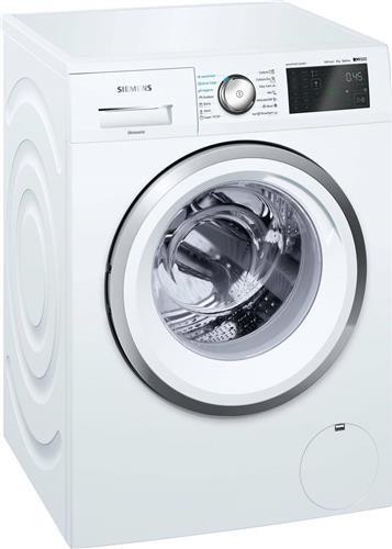Πλυντήριο ΡούχωνSiemensWM14T761BY