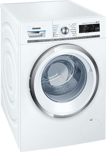 Πλυντήριο ΡούχωνSiemensWM14W740EU