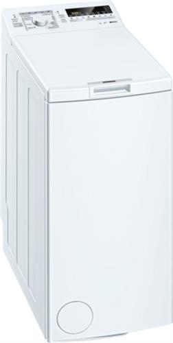Πλυντήριο ΡούχωνSiemensWP12T257GR iQ300