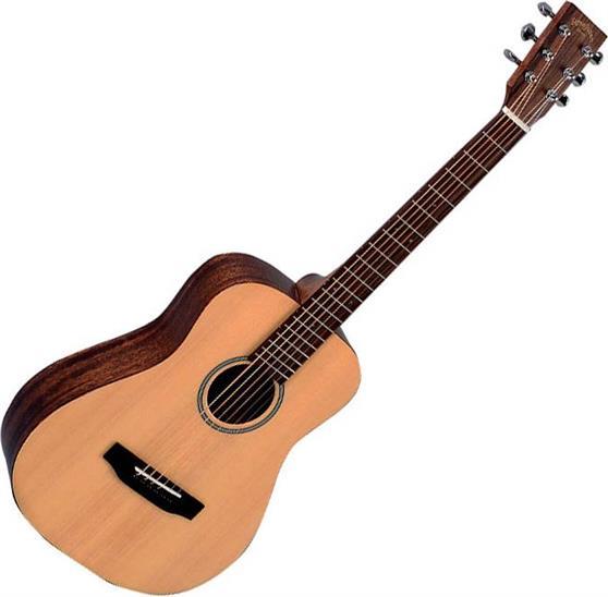 Ακουστική ΚιθάραSigma GuitarsSIGMA TM-12 Natural