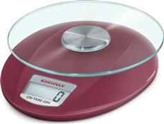 Soehnle KSD 65858 Roma Ruby Red