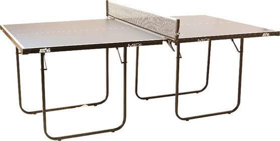Τραπέζι Πινκγ ΠονγκStag42888 Midi 204x112x76cm