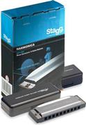 Stagg<br/>BJH-B20 Φά Ματζόρε