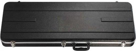 ΒαλίτσαStaggΗλεκτρικής Κιθάρας Τετράγωνη ABS-RE2