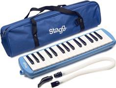 Stagg Melosta 32 Μπλέ - Μελόντικα