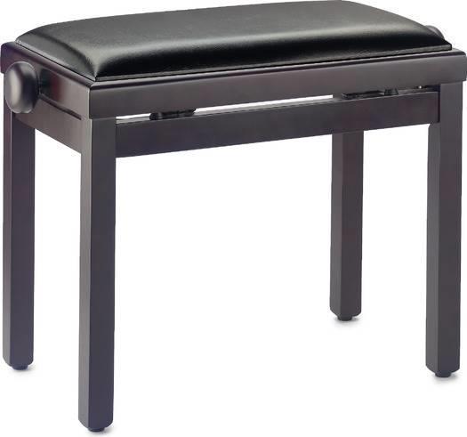 Κάθισμα ΠιάνουStaggPB39 RWM SBK Ρυθμιζόμενο Rosewood