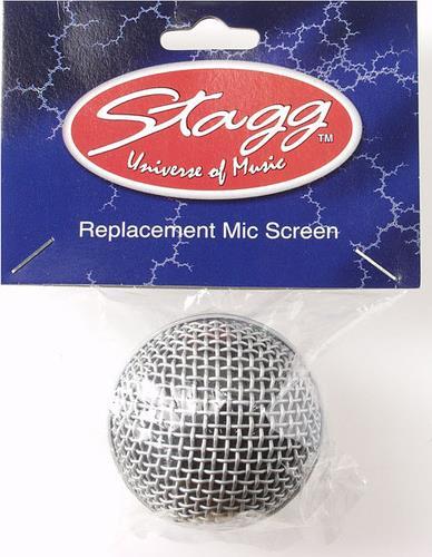 Αξεσουάρ ΜικροφώνωνStaggSPA-M58H Πλέγμα Μικροφώνου