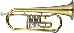 Stagg WS-FH265S σε Bb με μαλακή θήκη