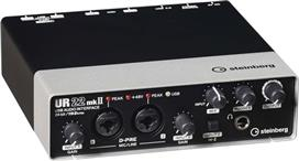 Computer Audio Steinberg