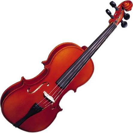 ΒιολίStrunal240 Βιολί 3/4 - Χωρίς θήκη / δοξάρι