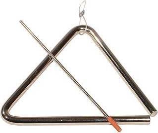 Κρουστά για παιδιάStudio 49KTI 2 Τρίγωνο