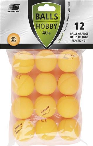 ΜπαλάκιαSunflex97261 Προπόνησης Πορτοκαλί