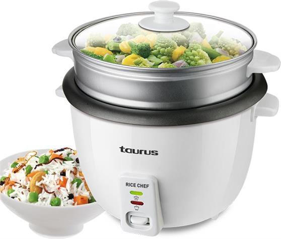 Λοιπές ΣυσκευέςTaurusRice Chef VerII 39259
