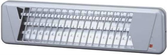 Σόμπες Αλογόνου - Χαλαζία (Quartz)TechnothermQ 1801