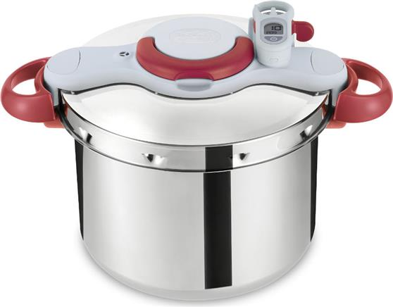 Χύτρα Ταχύτητας Tefal P4624831 ClipsoMinut Easy Perfect 7,5Lt