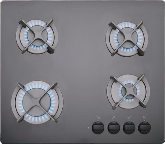 Αυτόνομη Εστία ΑερίουTekaHF Lux 60 4G AI AL