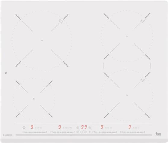 Αυτόνομη Επαγωγική ΕστίαTekaIZ 6420 White