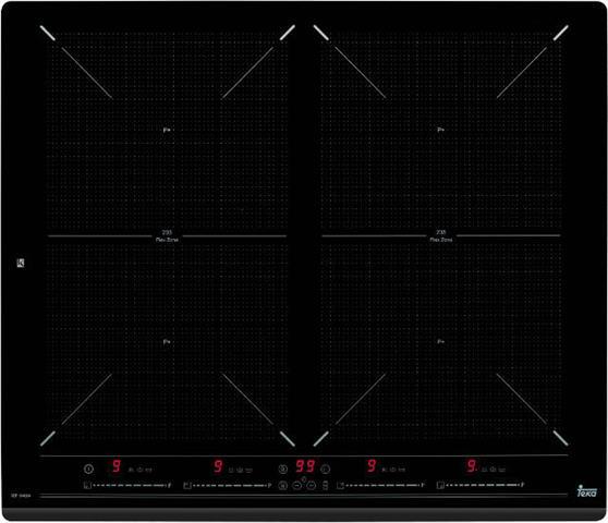 Αυτόνομη Επαγωγική ΕστίαTekaIZF 6424 Space