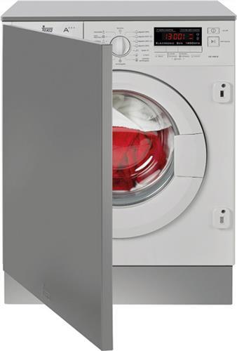 Εντοιχιζόμενο Πλυντήριο ΡούχωνTekaLI3 1480 E
