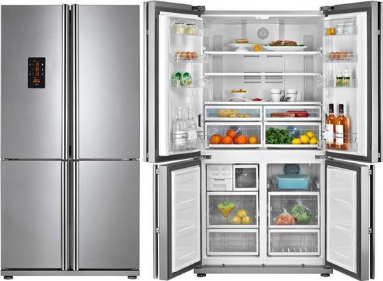 Ψυγείο ΝτουλάπαTekaNFE 900 X