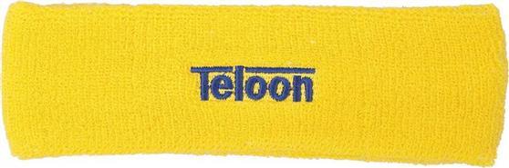 ΔιάφοραTeloon45721 Περιμετώπιο Κίτρινο