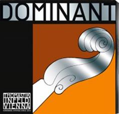 Thomastik Dominant 130 ST Βιολιού Μι ( Μπίλια )