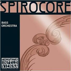 Thomastik Spirocore Orchestra (medium) Κοντραμπάσου 3/4